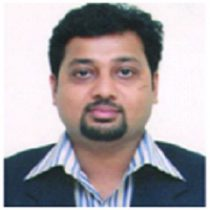 Mr.Kuldeep Patil