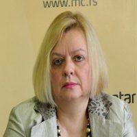 Prof.Dr Mirjana Radovic Markovic